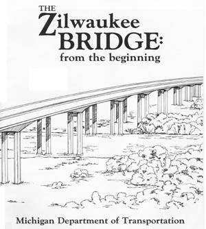 Zilwaukee Bridge Report Cover